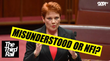 Pauline: Misunderstood or NFI?