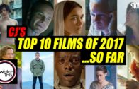 CJ's Top 10 Films of 2017