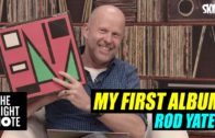 Rod Yates 'My First Album'
