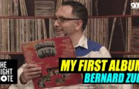 Bernard Zuel 'My First Album'