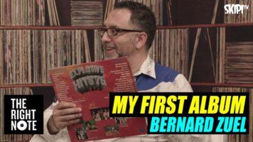 Bernard Zuel 'My First Album'