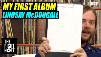 Lindsay McDougall 'My First Album'