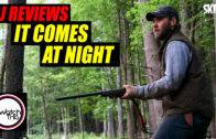 'It Comes At Night' Film Review