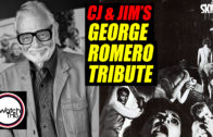 George Romero Tribute