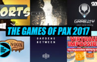 PAX 2017-OZ Indie Showcase