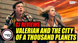 'Valerian' Film Review