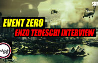 Enzo Tedeschi Interview