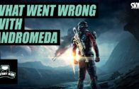 What Went Wrong With Andromeda?