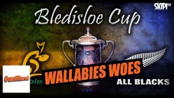 Wallabies Woes