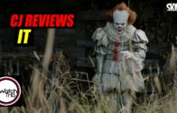 CJ Reviews 'IT'