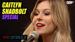Caitlyn Shadbolt Live