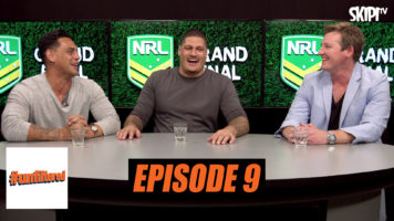NRL Grand Final Preview
