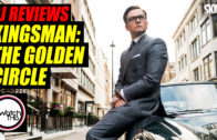 Kingsman: Golden Circle Review