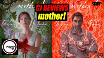 CJ Reviews 'mother'