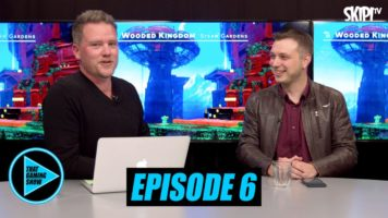 That Gaming Show – Episode 6