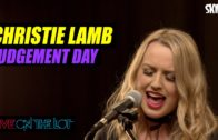 Christie Lamb 'Judgement Day' Live