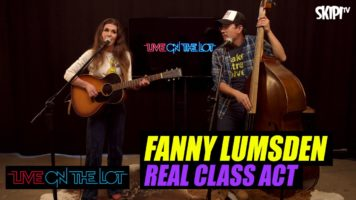 Fanny Lumsden 'Real Class Act' Live
