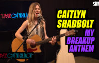 Caitlyn Shadbolt 'My Breakup Anthem