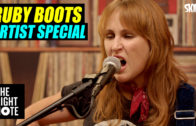 Ruby Boots: 'It's So Cruel' live, plus interview with Bernard Zuel
