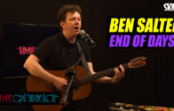 Ben Salter 'End Of Days'