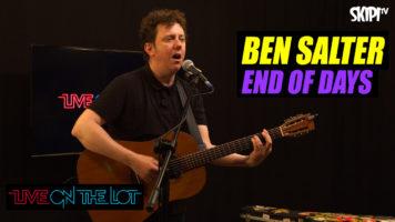 Ben Salter 'End Of Days'