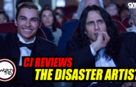 Disaster Artist Is Brilliant; It May Be The Funniest Film I've Seen In Years