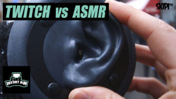 Should ASMR Streamers Get The @#$& Off Twitch?