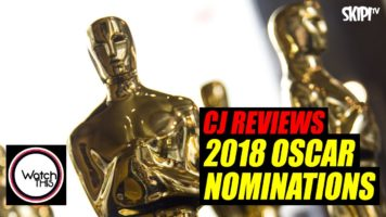 Oscars Hack 2018