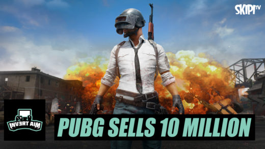 The Player Base For PUBG In China Is Absolutely Incredible