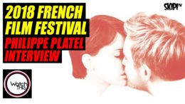 """Philippe Platel: """"The French Model Is To Encourage All Productions"""""""