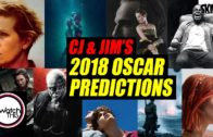 """2018 Academy Awards Preview"""