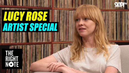 "Lucy Rose: ""I Relied On My Fans In South America To Book My Gigs"""