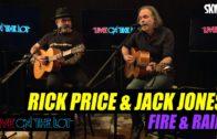 "James Taylor ""Fire & Rain"" Cover"