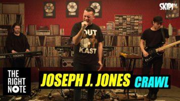 Joseph J. Jones 'Crawl' Live