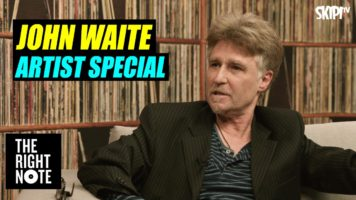 "John Waite: ""After Bad English I Wanted To Do Something Revealing & Very Truthful"""