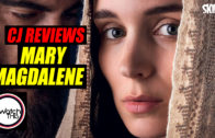 """Mary Magdalene is a film of very little dialogue and is almost entirely made of mood"""