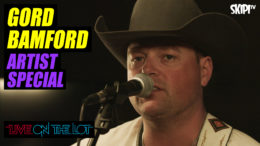 "Gord Bamford: ""I've Always Believed The Best Song Wins"""