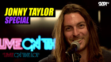 """Jonny Taylor: """"I Realised I Was Writing For A Market Instead Of Myself"""""""