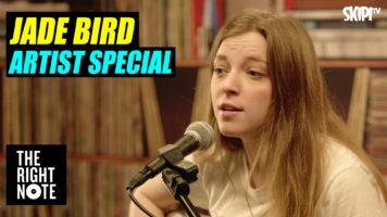 "Jade Bird: ""I Think Lottery Showcases My Writing & Who I Am Right Now"""