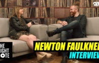 Newton Faulkner: 'Hit The Ground Running' Is My First Album That Feels Like It's My Sound'