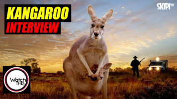 """Aussie Sporting Teams Use The Kangaroo Even Though Many People View Them As Pests"""
