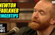 Newton Faulkner 'Finger Tips' Live