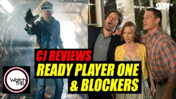 """Ready Player One Is An Overlong, Meandering Mess That Stains Spielberg's CV"""