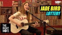 "Jade Bird ""Lottery"" Live"