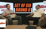 Set Of Six With Willie Mason – Round 6