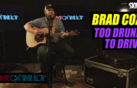 "Brad Cox: ""I Write Songs & Make Them Count"""