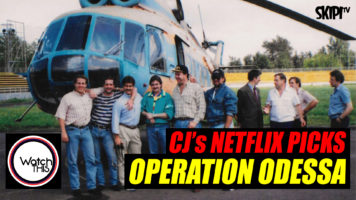 """Operation Odessa is as rollicking a documentary about heavy criminals as you get"""