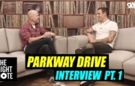 """It Was Written In Trauma."" Parkway Drive On New Album 'Reverence' PT-1"