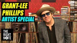 Grant-Lee Phillips Live