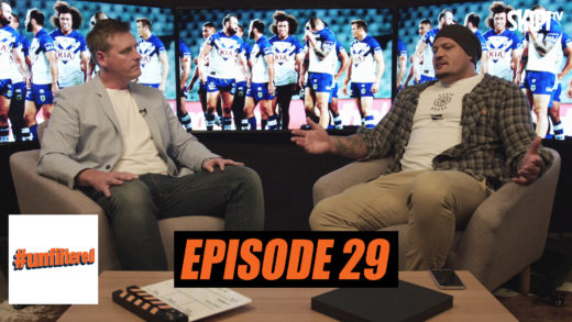 "Willie Mason: ""Des Hasler & Raelene Castle Created The Mess At The Bulldogs Then Vanished"""